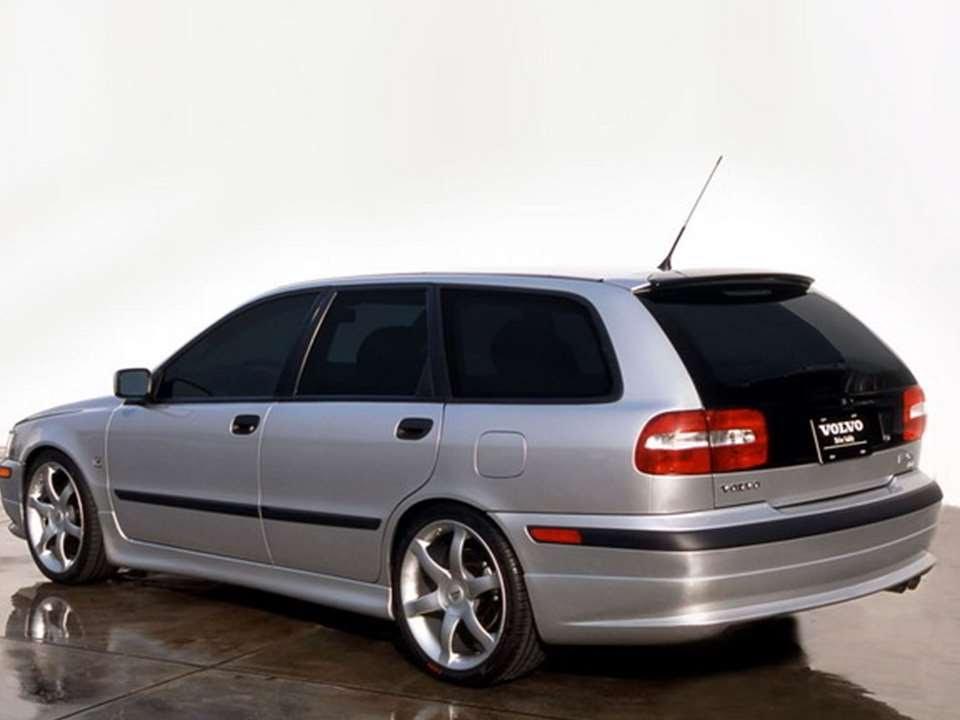 2625 volvo v40 performance 2002 prototype car youtube. Black Bedroom Furniture Sets. Home Design Ideas