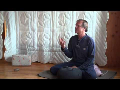 Insight Meditation talk by Miles Sherts