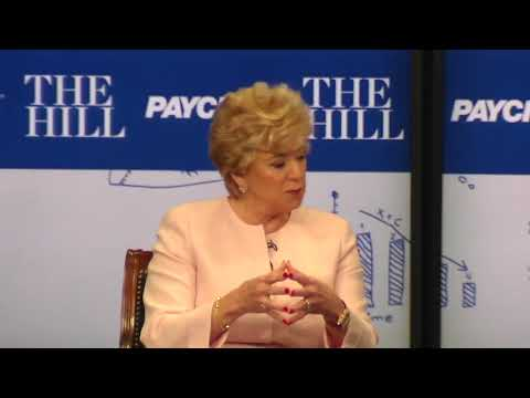 Small Business, Big Ideas: Entrepreneurship in Action // View from the White House