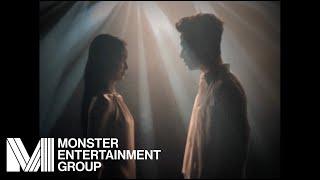 Cover images [HENRY VLOG] 헨리(HENRY) 'I LUV U' MV Behind the Scenes