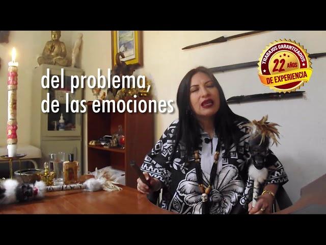 Consultas distancia en todo el Ecuador y presencial Quito y Guayquil Madam Cristal