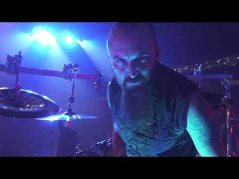 Disturbed - The Game Live France 02/03/2017 PRO SHOT HD