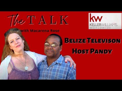 Belize Televison Host