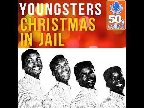 Image result for The Youngsters - Christmas in Jail