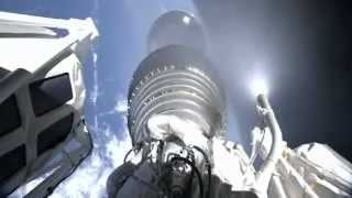Atlas V AFSPC-5 Launch Highlights
