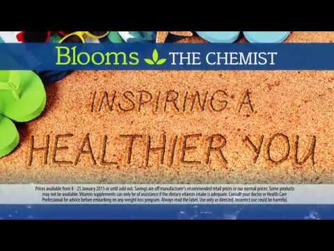 Blooms The Chemist - Healthier
