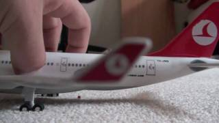 Turkish Airlines A330-200 Review