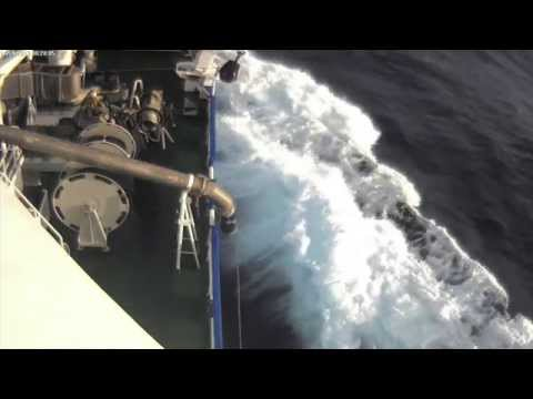 Seatronics SeaOBSERVER - The Offshore CCTV System