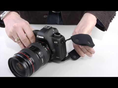 OP/TECH E-Z Grip Strap Kamera-Handschlaufe Für DSLR  - By Www.enjoyyourcamera.com