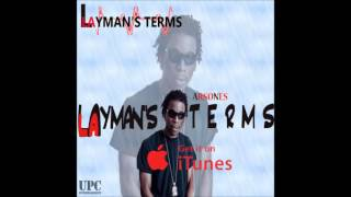 Arsones - Laymans Terms - February 2017