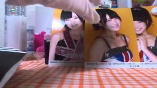NMB48 BLT 2013 APRIL 開封動画 です! 基本的に提供かのうです。 同種でしたら山田菜々のA B 山本彩のA B みるきー、...
