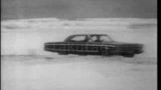 1966 Plymouth Fury Commercial