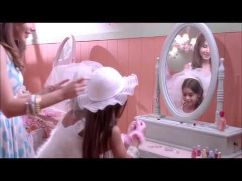 Nancy Ajram Ya Banat officiel video HD2012كليب نانسى عجرم يا بنات