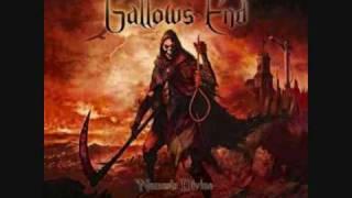GALLOWS END - NEMESIS DIVINE