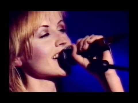 The Cranberries - Live in Madrid 1999 [Full Concert]