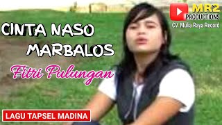 Download Mp3 Cinta Naso Marbalos - Lagu Tapsel - Fitri Pulungan