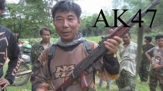 ak47 do you know your firearm as well as an ex soldier
