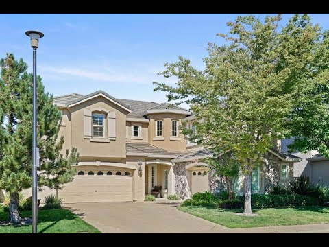 5 Bedroom, 4 bath- Parkway in Folsom