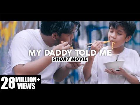Gen Halilintar ( Film Pendek ) - Ayah Ku Mengatakan Pada Ku | Single Baru