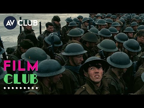 Dunkirk | Discussion & Review | Film Club