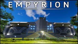 Video empyrion galactic survival deutsch - Download mp3, mp4