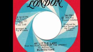 BLOODSTONE My little Lady 70s XO Soul