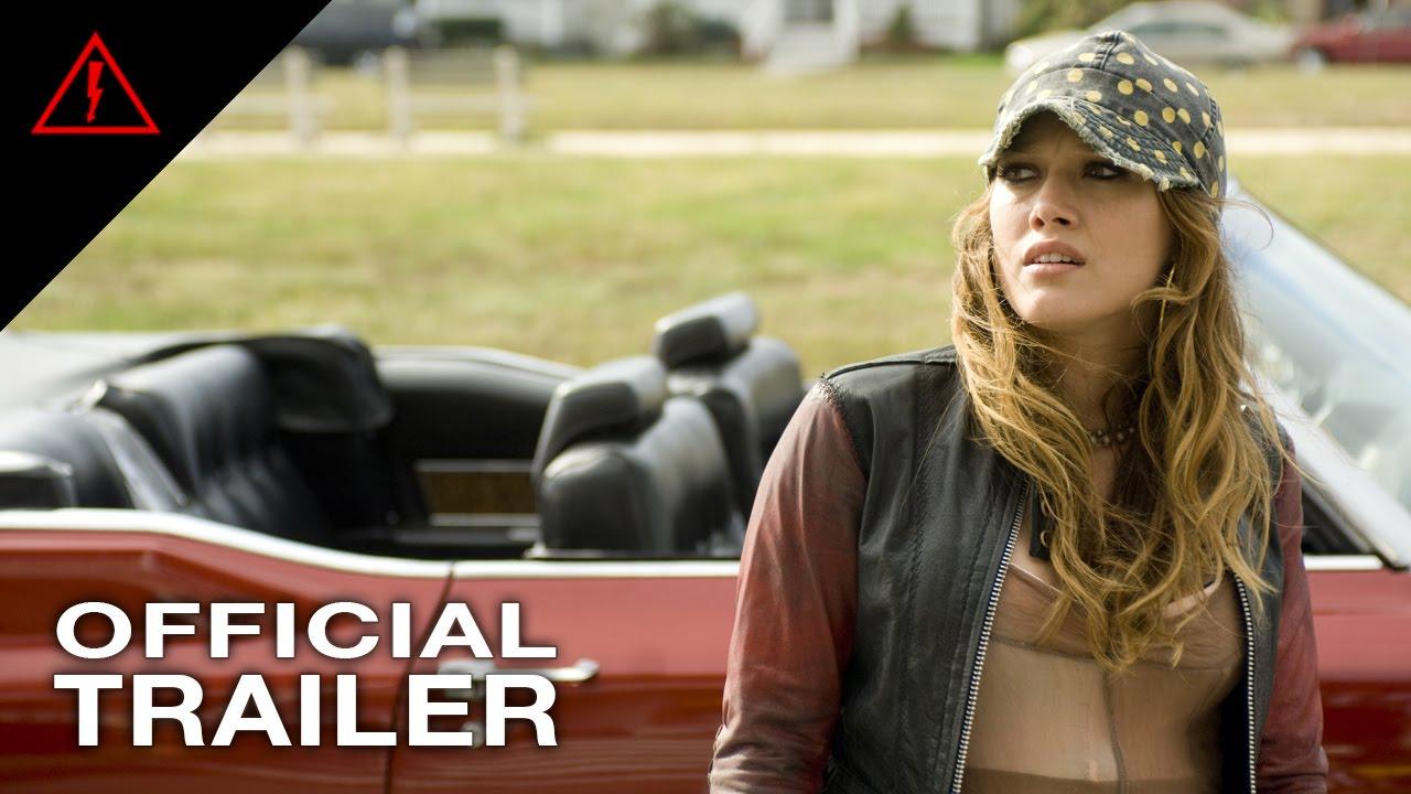 Download Greta - Official Trailer (2009)
