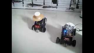 TEC La Plata: Facultad de Informatica (UNLP) - Robots destinados a enseñar Programación