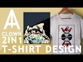KillXV Apparel - 2X T-Shirt Design