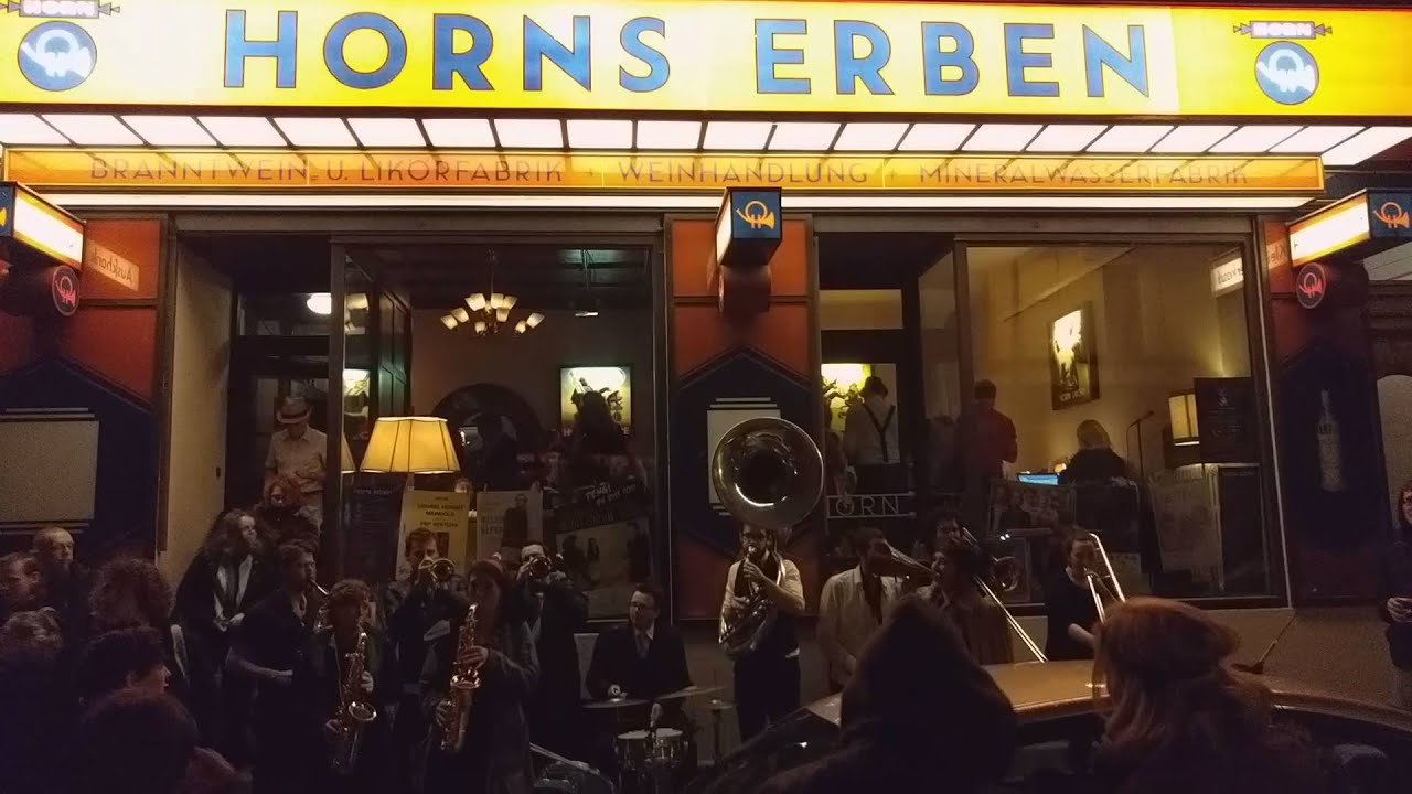 Horns Erben Programm