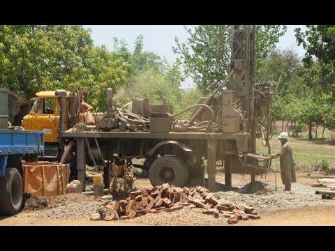 CJF Sustainable Groundwater Management Malawi