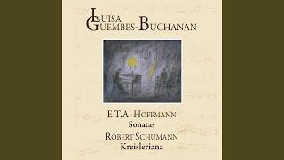 Kreisleriana, Op. 16, Fantasien, No. 8: Schnell und spielend