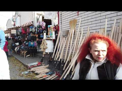 Что происходит на Центральном рынке Таганрога?