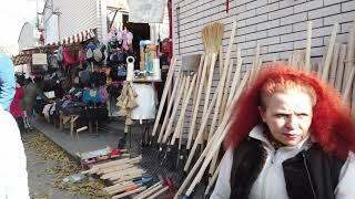 Фото Что происходит на Центральном рынке Таганрога