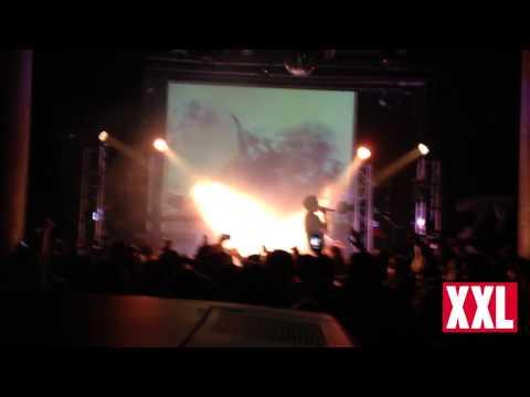 XXL Presents: Chance The Rapper AT SOB's NYC (10/30/2013) Mp3