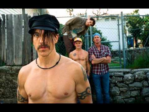 Red Hot Chili Peppers - Happiness Loves Company
