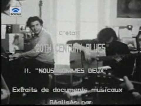 Mikis Theodorakis, Georges Moustaki - Imaste dio (1970, part 2)