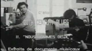Mikis Theodorakis, Georges Moustaki - Imaste dio (1970, part 2)