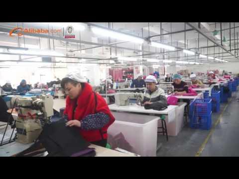 Guangzhou Senrong Handbag Manufacturing Co. Ltd.