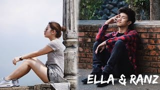 Ella Cruz and Ranz Kyle After Party Challenge 2016