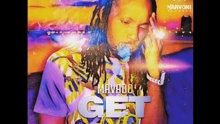 "Mavado Inspire And Motivate Youths In ""Get Up"" REVIEW!!!"