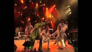 Kool & The Gang - Fresh (Live @ Glastonbury)