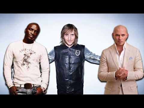 David Guetta feat Akon feat Pitbull  That Na Na