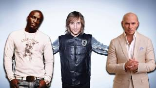 Video David Guetta feat Akon feat Pitbull - That Na Na download MP3, 3GP, MP4, WEBM, AVI, FLV Agustus 2018