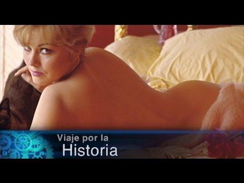 Kim Novak, sex symbol en color y pantalla panorámica