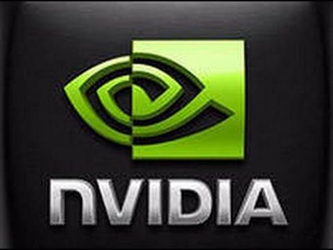 Урок№1 Серия продуктов драйверов Nvidia для Windows XP