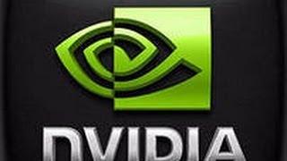 Урок №1. Серия продуктов драйверов Nvidia для Windows XP