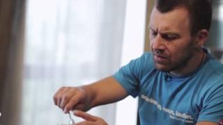 Бегущий банкир - правильное питание, антипод часть 2 | Андрей Онистрат - треннинг и  мотивация