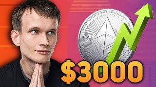 Vitalik Buterin Ethereum Price Hit New All Time Highs in 2019 That's Why