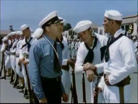 Meet The Fleet  1940